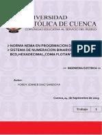 TIPOS DE PLC