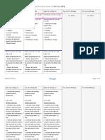 glenda palomino - planboard week - oct 13 2019