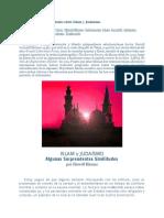 Relacion Entre Judaismo e Islam