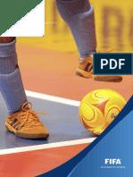 Futsal Manual de Entrenamiento 3033644