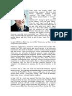 Steve Reich Biografia