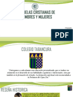 ESCUELAS CRISTIANAS DE HOMBRES Y MUJERES k p.pptx
