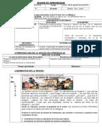 SESION DE APRENDIZAJe lectura.docx