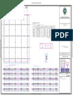 Plano Estructural Z12-A1 Z12