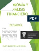 Economía y
