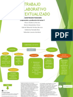 Diapositivas Trabajo Colaborativo Contextualizado