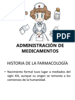 Administracion de Medicamentos Final