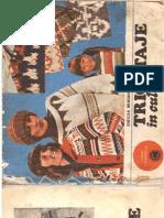 Tricotaje in Culori