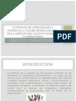 Actividad de Aprendizaje 12