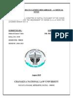 IPC Project PDF