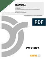 297967 SAFETY MANUAL (2010) - (I-GB)