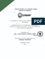 UNAP_Caracterizacion Produccion de Alivinos Gamitana T-636-S11