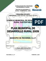 Informacion de Rioverde Slp