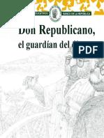 Cartilla Guardian Dinero