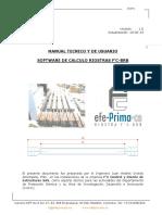 Manual Software FC-BRB v.1.0