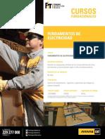 2909093316 Fundamentos de Electricidad