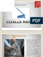 CIZALLA MANUAL