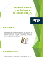 Evaluación del impacto de la capacitación.pptx