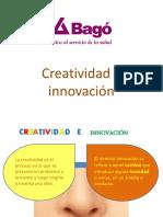Cratividad e innovación