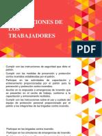 6.-Obligaciones de Los Trabajadores