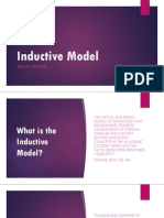 Inductive Model