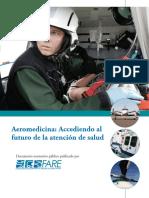 Aeromedicina - Accediendo Al Futuro de La Atención de Salud - FARE