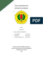 MAKALAH BIOTEKNOLOG1-1