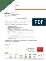 Carta IHGRCSpire Español