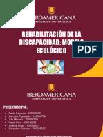 Exposición m.ecologico