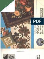 Goblenul in Decoratiuni Interioare Si Accesorii Vestimentare