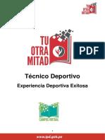 Experiencia Deportiva Exitosa_DIEGO OJEDA GUTIERREZ