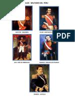Agustin Gamarrafelipe Santiago Salaverry