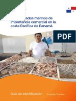 GuíaEspeciesPanama_7x10in Set2014 Baja