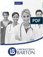 Catalogo Laboratorios Barton 2019