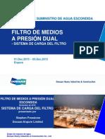 06. Pdmf_5. Sistema de Carga Del Filtro