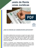 diapositivas impuesto renta