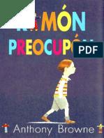 Ramón Preocupón