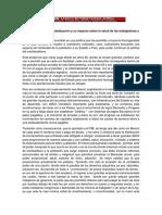 critica de articulo Reflexiones sobre la globalización y su impacto sobre la salud de los trabajadores y el ambiente