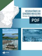 Reservatórios Do Semiárido Brasileiro