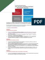Los cuatro dominios del Marco de Buen Desempeño Docente.docx