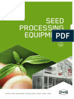 Business Area Seed Processing