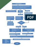 Flujogrma Plan de Formación Inversiones Raysant s.a.s