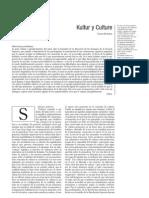 Adorno - kulturyculture