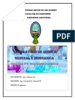 Universidad Mayor de San Andres