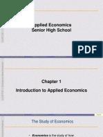 LASALLLE Economics