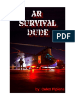 AR survival dude