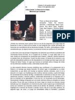 1571018664737_Crítica de La Obra Teatral La Dama de Los Andes- Patricia Arcos
