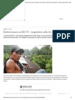 Restricciones en EE.uu._ Migrantes Cada Vez Más Vulnerables _ Las Noticias y Análisis Más Importantes en América Latina _ DW _ 12.09.2019