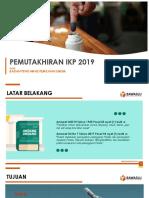 IKP 2019