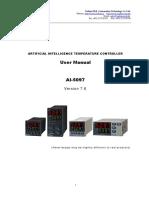 Temperature Controller a i 5097 v 76